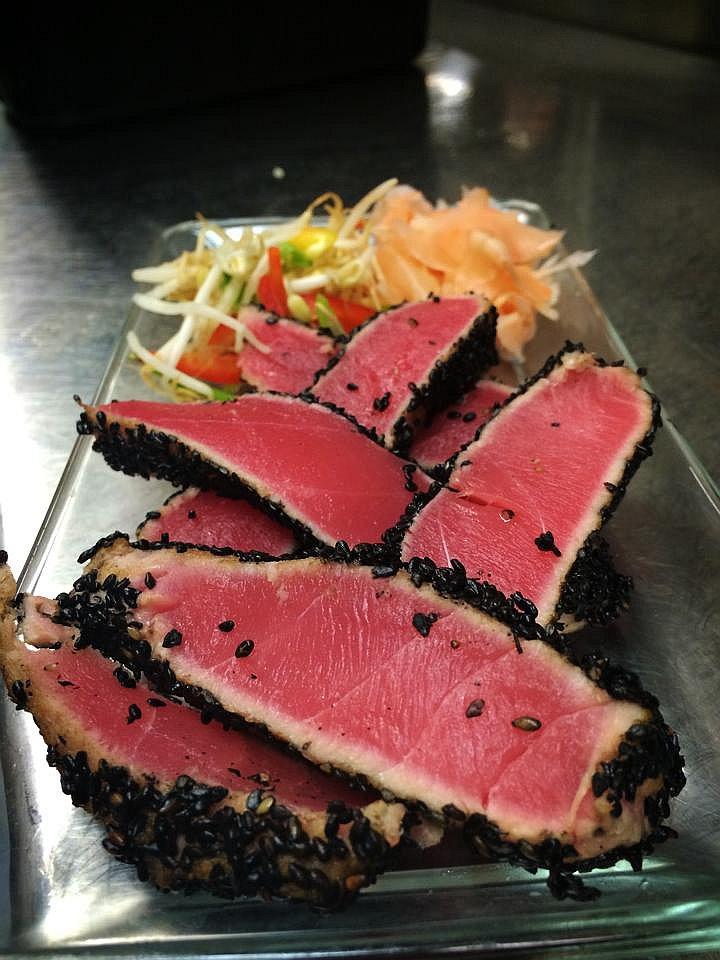 What-If-of-Hershey-Ahi-Tuna-with-Wasabi-Soy